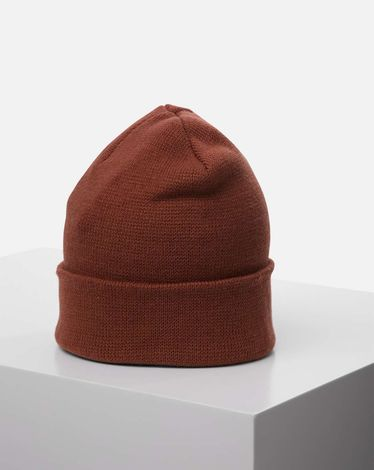 BONNET TERRACOTTA TOGS WINTER RECYCLED