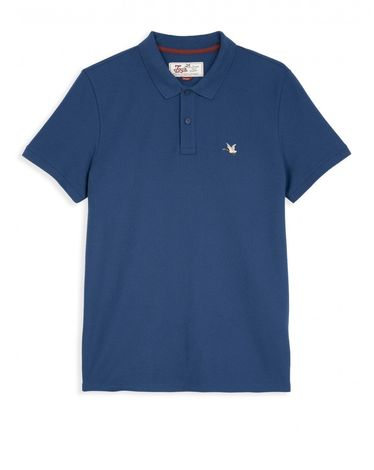 POLO BLEU OFFICIER O-TOGS