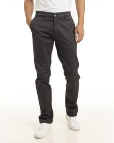 PANTALON GRIS ANTHRACITE TOGS STRAIGHT