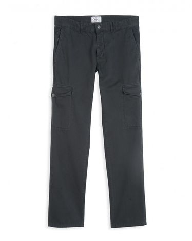 PANTALON GRIS ANTHRACITE FORCE