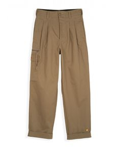 PANTALON BEIGE CHINO BMC PANTS