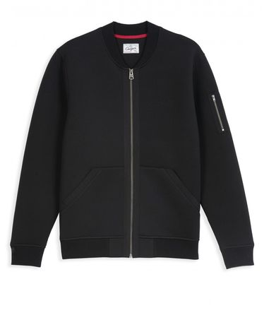 SWEAT SHIRT NOIR BATTLE