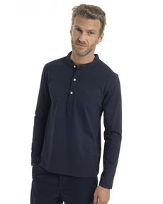 TEE-SHIRT NAVY TL TUNISIEN TOGS