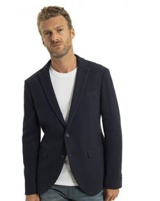 VESTE NAVY TAILOR