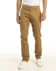 PANTALON SABLE TOGS STRAIGHT PERM