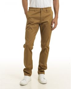 PANTALON SABLE TOGS SLIM PERM