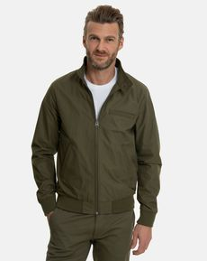 BLOUSON VERT KAKI HARRY LIGHT