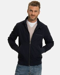 BLOUSON NAVY HARRY LIGHT
