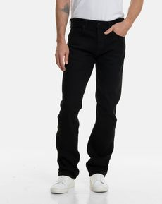 DENIM BLACK BLACK MOTION STRAIGHT