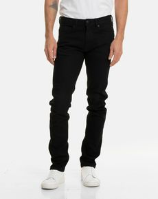 DENIM BLACK BLACK MOTION SLIM