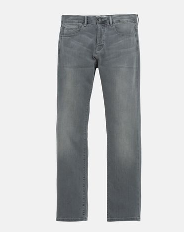 DENIM GREY GREY MOTION STRAIGHT