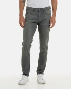 DENIM GREY GREY MOTION SLIM
