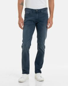 DENIM BLUE LAGOON SLIM