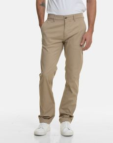 PANTALON BEIGE CHINO TOGS STRAIGHT SUMMER