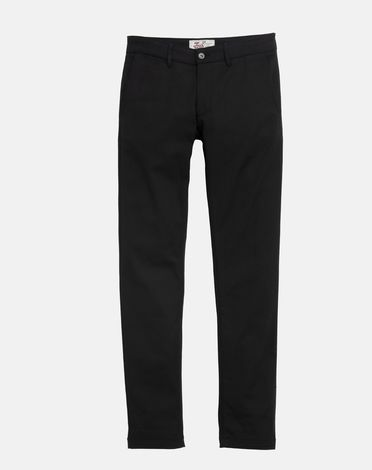 PANTALON NOIR TOGS SLIM SUMMER