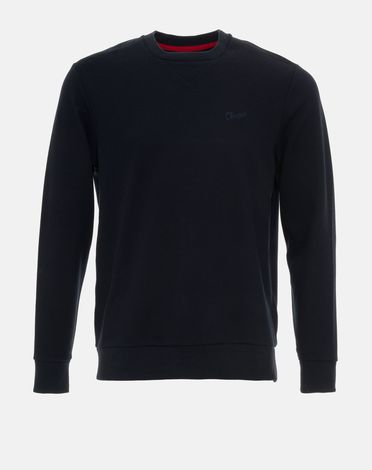 SWEAT SHIRT NAVY MARCO