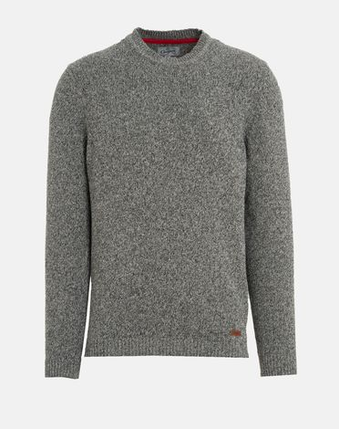 PULL GRIS DAVE