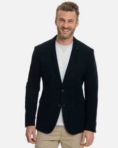 VESTE NAVY CLINT