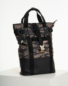 SAC A DOS CAMOUFLAGE CHANG