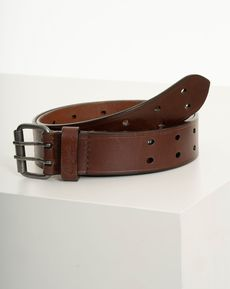 CEINTURE CACAO LUPIN