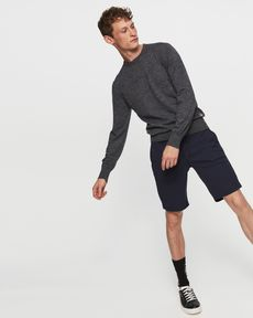 BERMUDA NAVY NEW PANAME SHORT