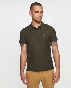 POLO VERT FORET O-TOGS