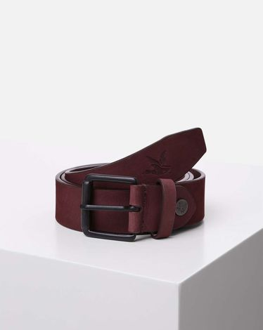 CEINTURE ROUGE BURGUNDY NEW CIRSE