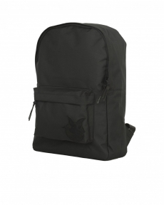 SAC À DOS NOIR BACKPACK W16