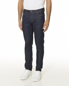 JEAN WASH 0 P-SLIM BLUE