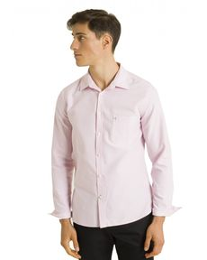 CHEMISE STRAIGHT ROSE CL OXFORD TOGS