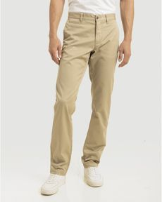PANTALON BEIGE CHINO TOGS STRAIGHT