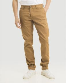 PANTALON SABLE TOGS SLIM