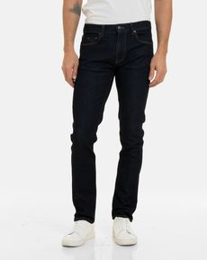 DENIM RAW RUB SLIM