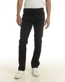 DENIM NOIR FREE BLACK STRAIGHT
