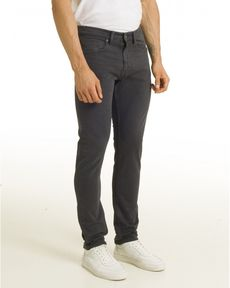 DENIM GRIS ANTHRACITE KANE SLIM