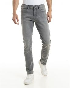 DENIM GRIS FREE GREY SLIM