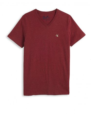 TEE-SHIRT KETCHUP CHINE T-TOGS V