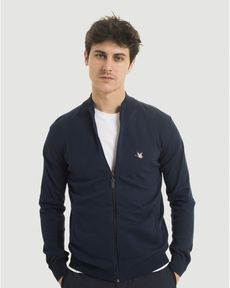GILET NAVY FULL TOGS
