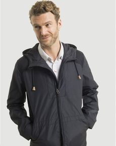 PARKA NAVY LAKE