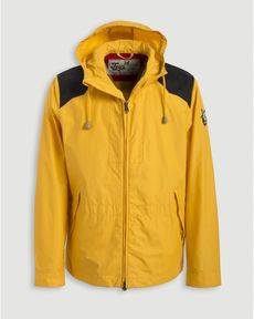 PARKA JAUNE D'OR LAKE