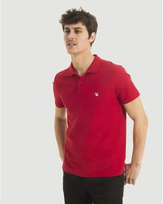 POLO ROUGE PIMENT O-TOGS