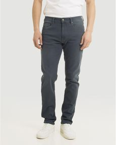 DENIM USED MATT GREY SLIM