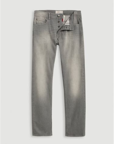 DENIM GRIS CLAIR HAIRO GREY STRAIGHT