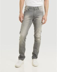 DENIM GRIS CLAIR HAIRO GREY SLIM