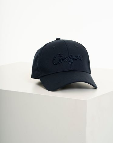 CASQUETTE NAVY CAP SINGLE