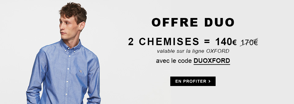 Nouvelle collection printemps-été 2017
