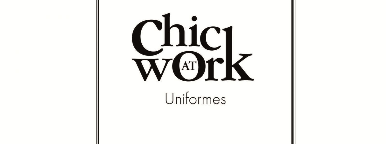 Chic at work