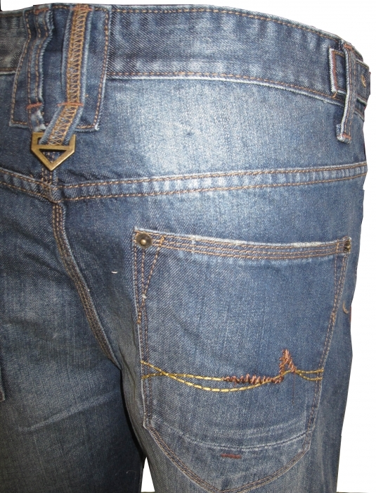 JEANS HOMME REF. GWC
