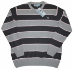 PULL 15&13 REF. SHERIFF Anthracite/Gris (Rose)