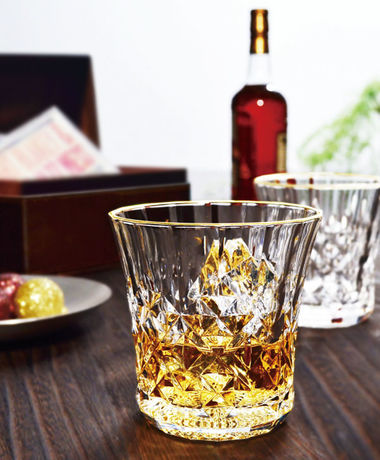 Whisky Glass Set T258 - 2 Pieces